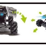 StuntRacer-Katalog