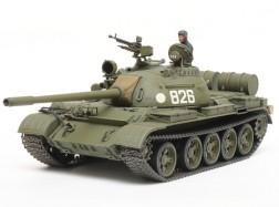 CARRO RUSSO T-55
