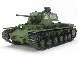 CARRO RUSSO KV-1G 1941 Early