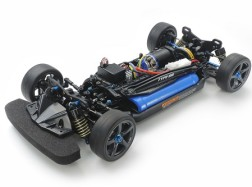 TELAIO TT-02 TYPE-SR 4WD