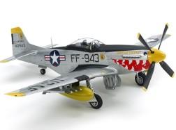AEREO F-51D MUSTANG Korean War