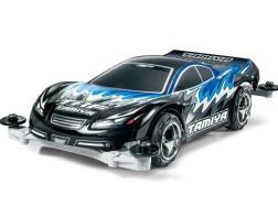 TRF RACER Black Special Telaio MS