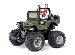 WILD WILLY 2 – OFF-ROAD 2WD