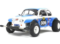 SAND SCORCHER OFF-ROAD 2WD