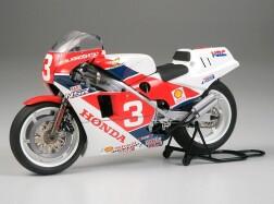 MOTO HONDA NSR500 Factory