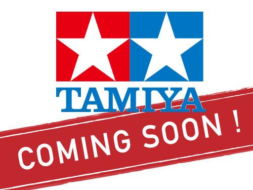 Presentazione dei nuovi prodotti Tamiya 2021!!