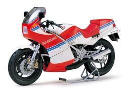 SUZUKI RG250 Full Option