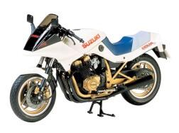 MOTO SUZUKI GSX750S Katana