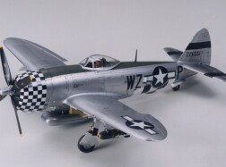 "P-47D Thunderbolt ""Bubbletop"""