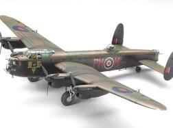 AVRO LANCASTER B Mk.I/III