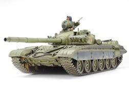 CARRO ARMATO RUSSO T72M1