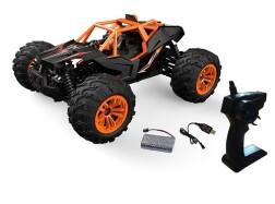 FUN RACER 4WD 1:14 Orange
