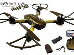 DRONE SkyWatcher FUN II