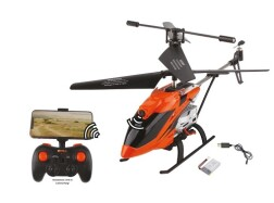 HELY DF-100 con Video FPV